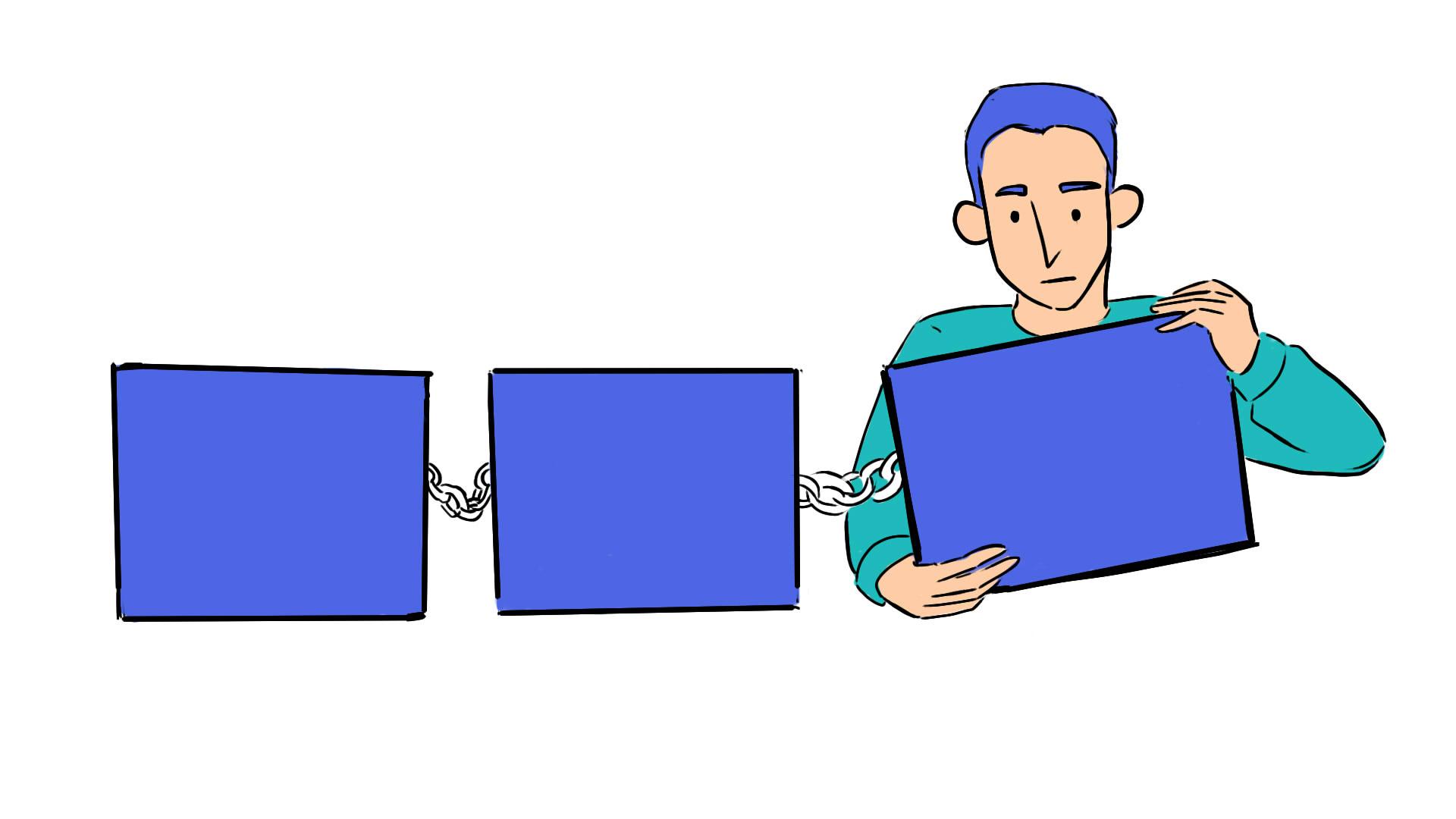 Страхование плюс Блокчейн - что это, новые возможности или хайп? (1 часть)