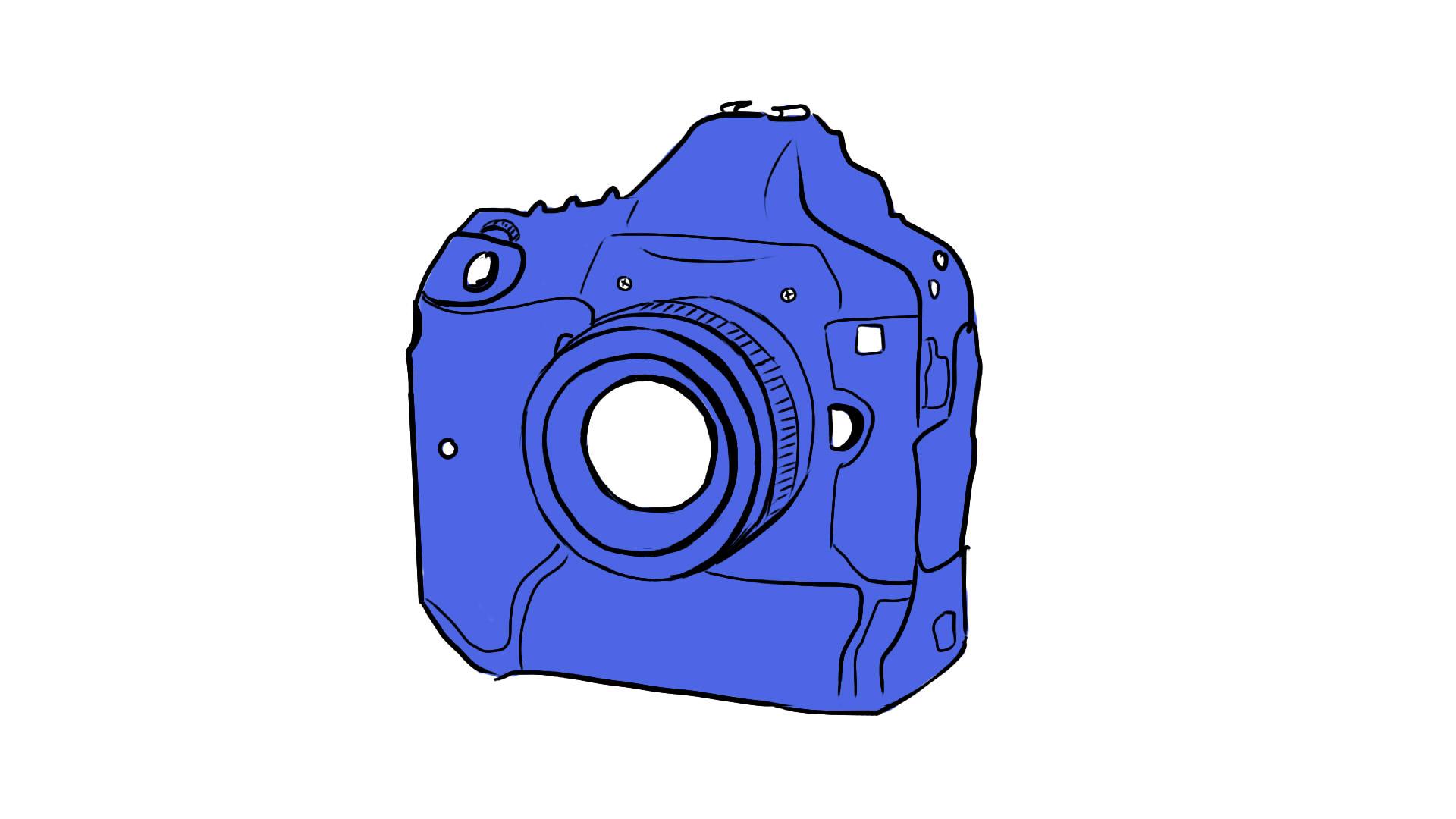 Фотоаппарат: где застраховать онлайн