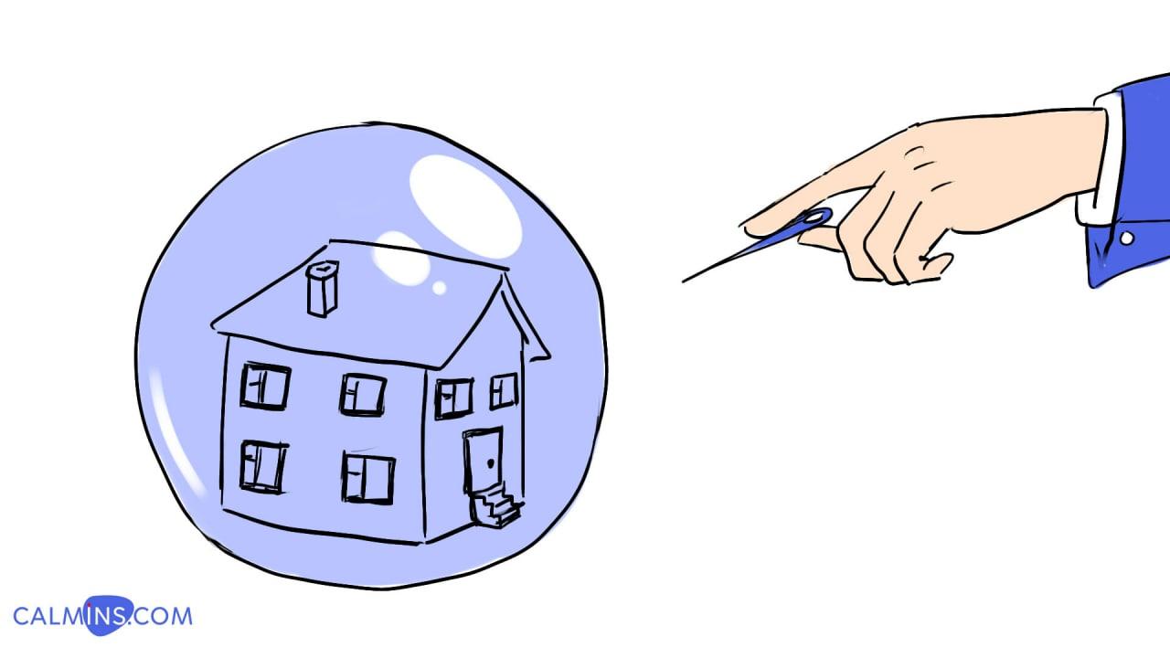 Ипотечный пузырь 2021: быть или не быть