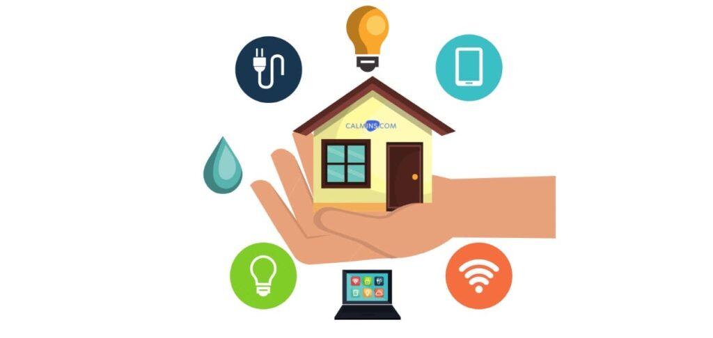умный дом страхование
