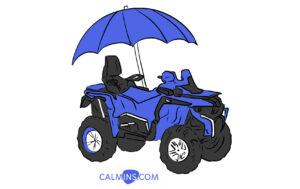 страхование квадроцикла