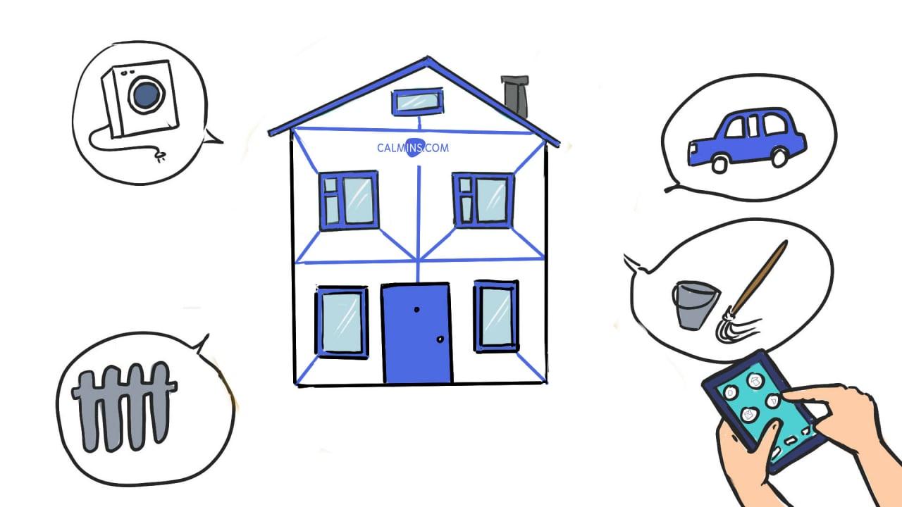 Как Умный дом меняет страховой бизнес