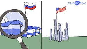 Киберстрахование в России: а был ли мальчик?