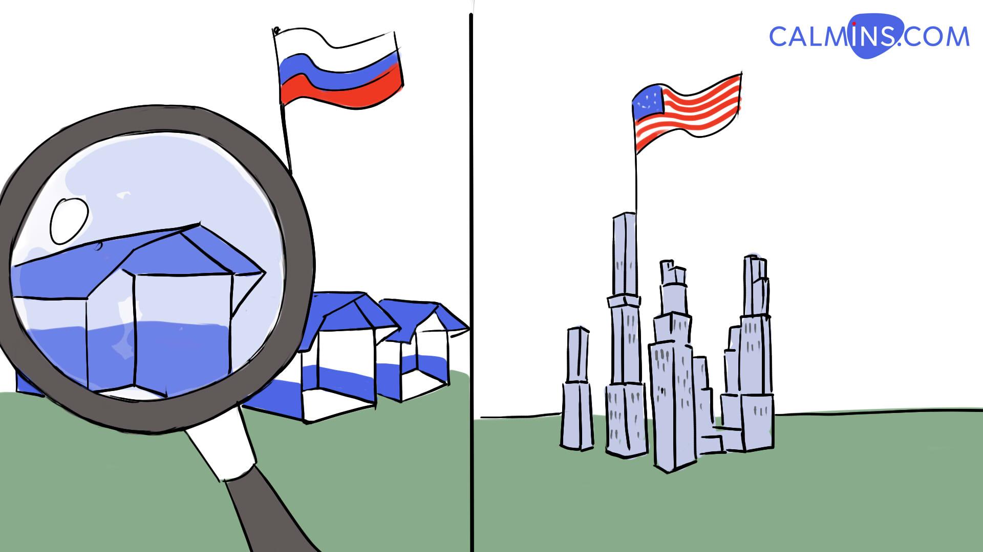 Киберстрахование в России: mission impossible