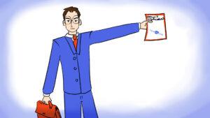 Как я стал страховым агентом: интервью с экспертом