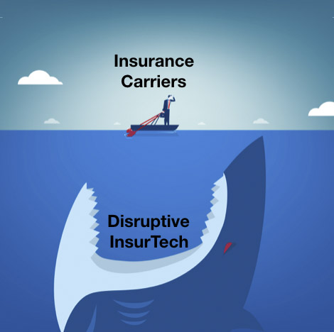 Insurtech company