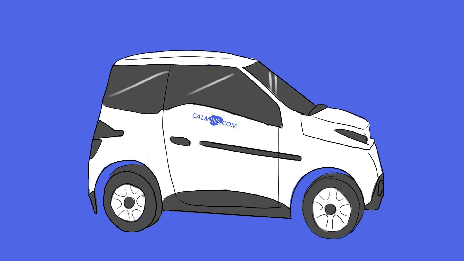 Электромобиль или бензиновый: японская перспектива 2035