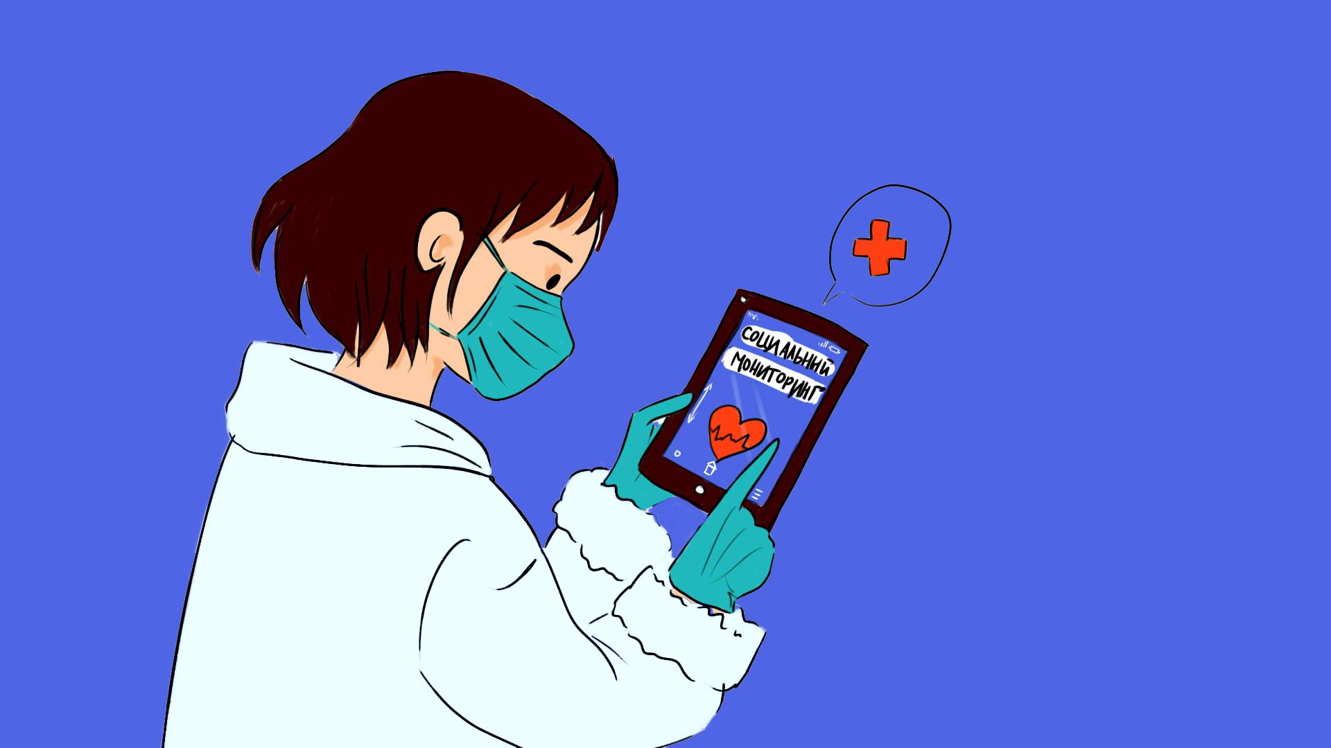 Как я заболел коронавирусом - личный опыт
