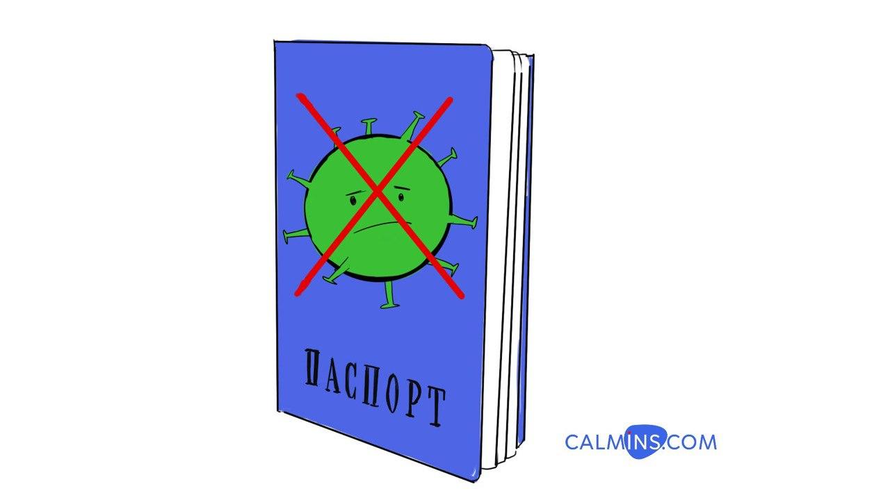 Ковид-паспорта - будет ли работать новая система в России?