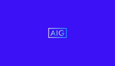 AIG получила 6 млрд долларов убытков в 2020 году