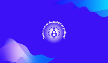 BuzzStories podcast