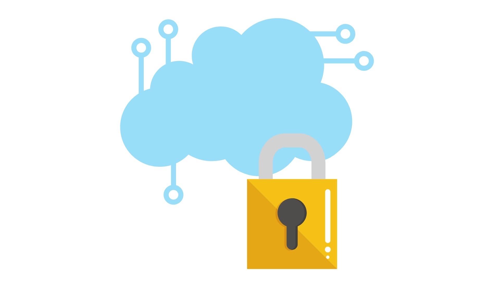 Роль технологий в страховании: кибербезопасность и облачные хранилища