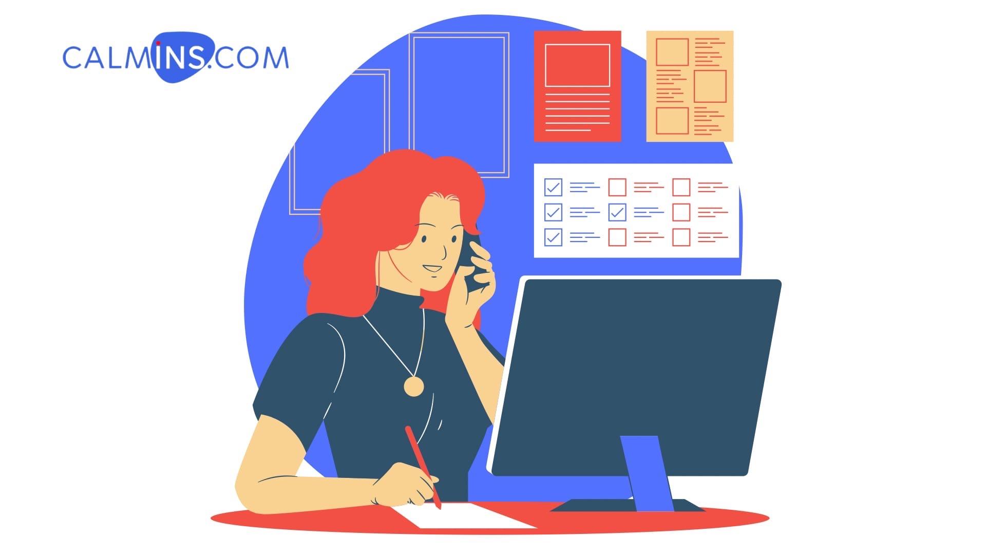 Как работать онлайн самозанятым?