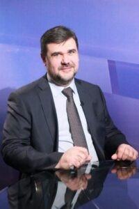 Alexander Tsyganov
