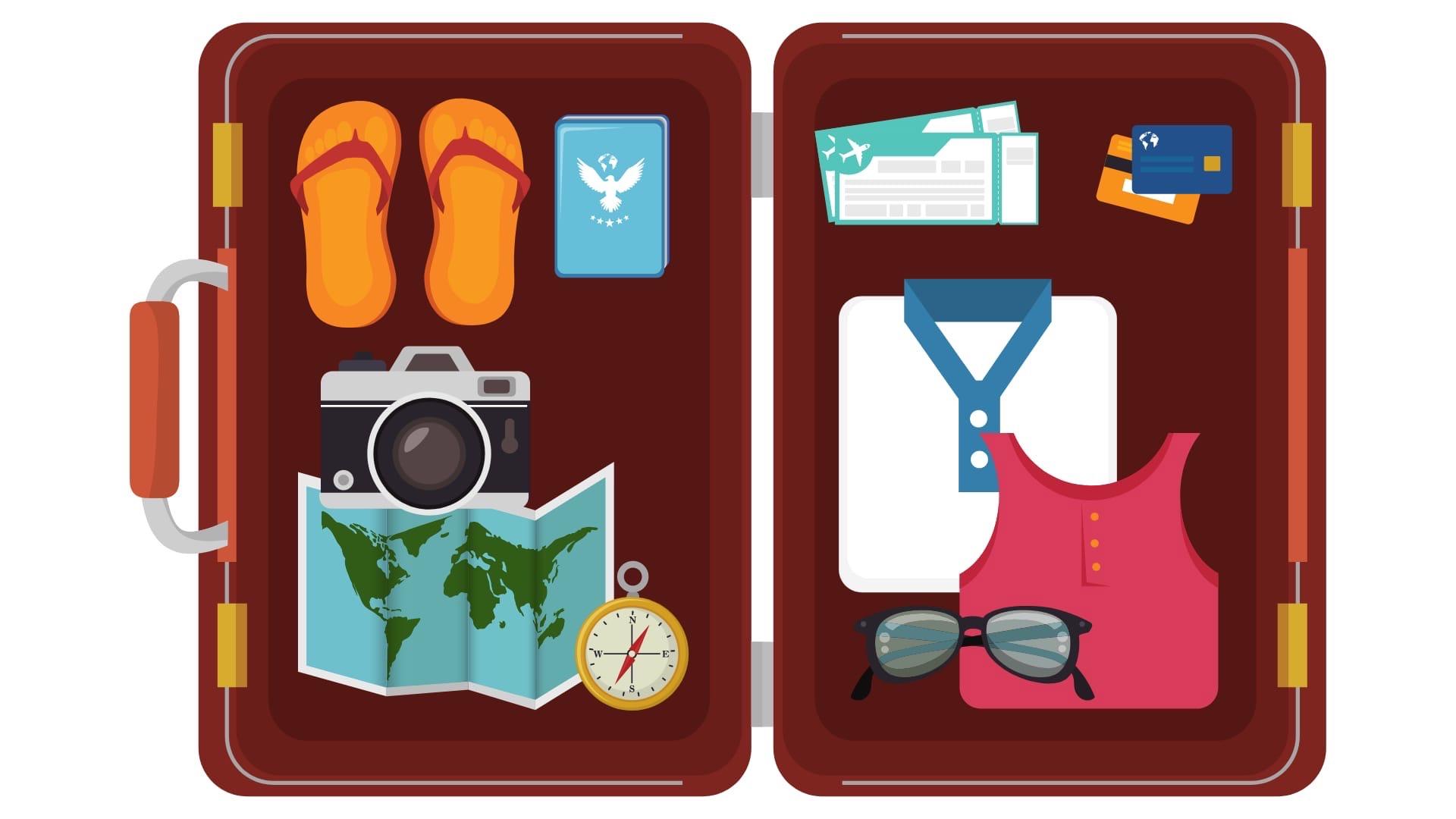Экономим на отпуск с туристическом кешбэком