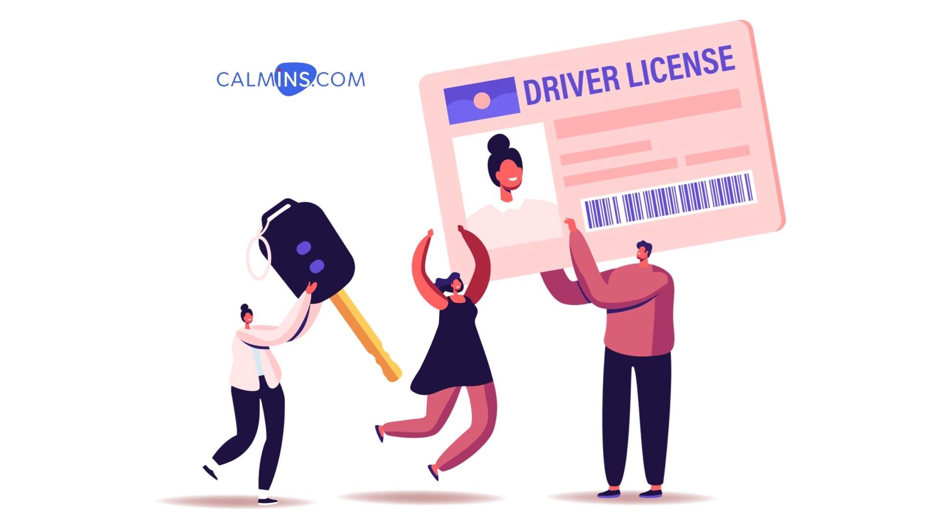 Как оформить ОСАГО по иностранным водительским правам
