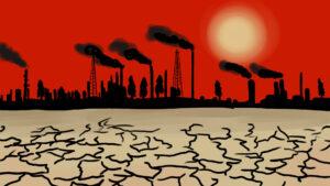 Как избежать климатического кризиса?