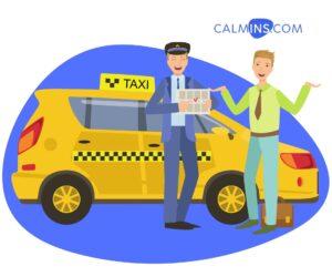 ОСАГО для таксистов: проблемы оформления и высокая стоимость
