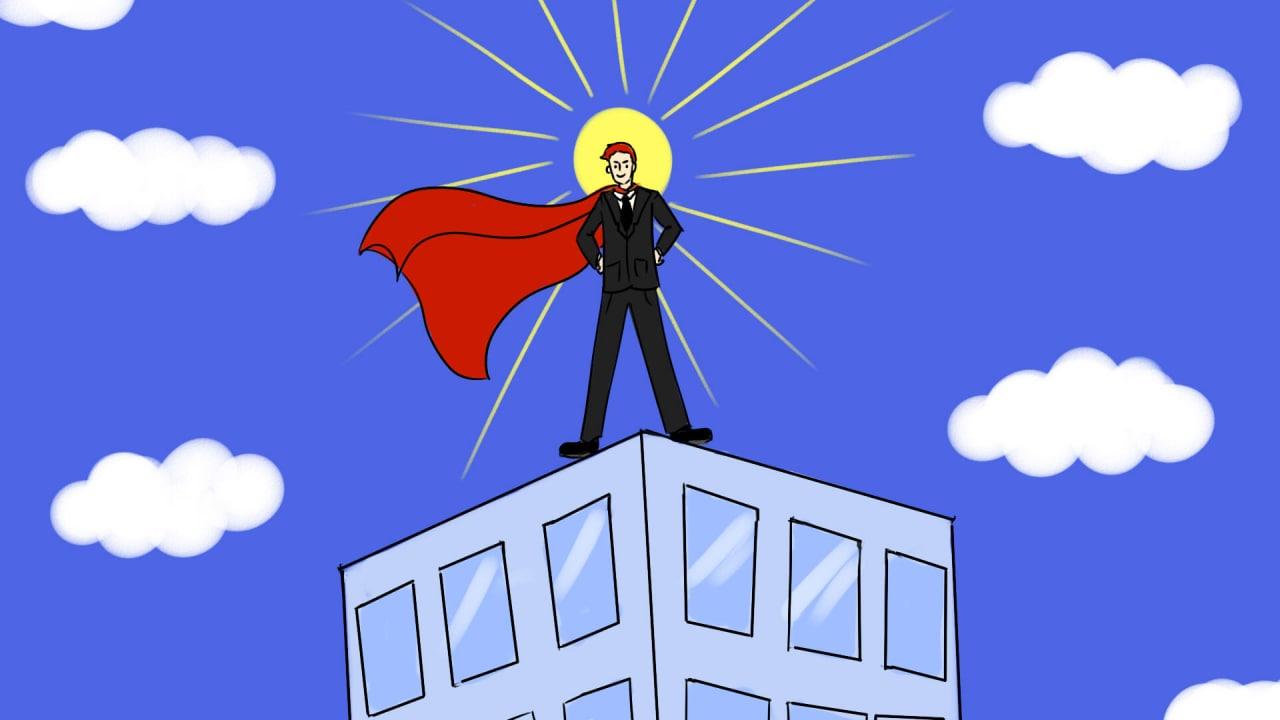 Страховой агент - это имя и индивидуальный бренд!