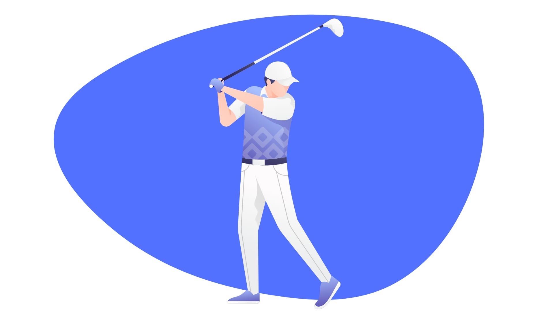 """Есть ли страховка от """"одного удара"""" в гольф?"""