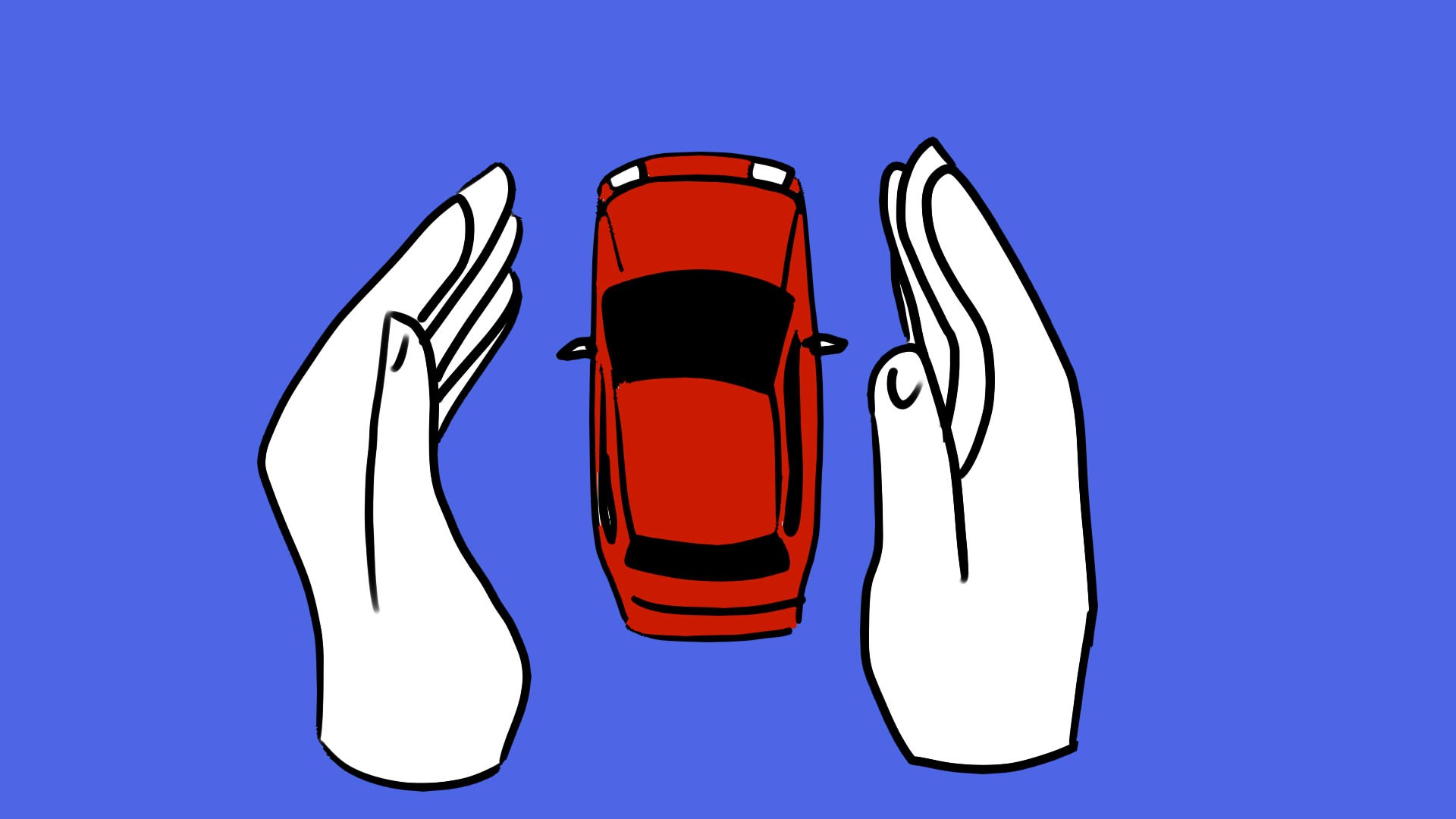Страховки авто растут - конкуренция вновь усиливается
