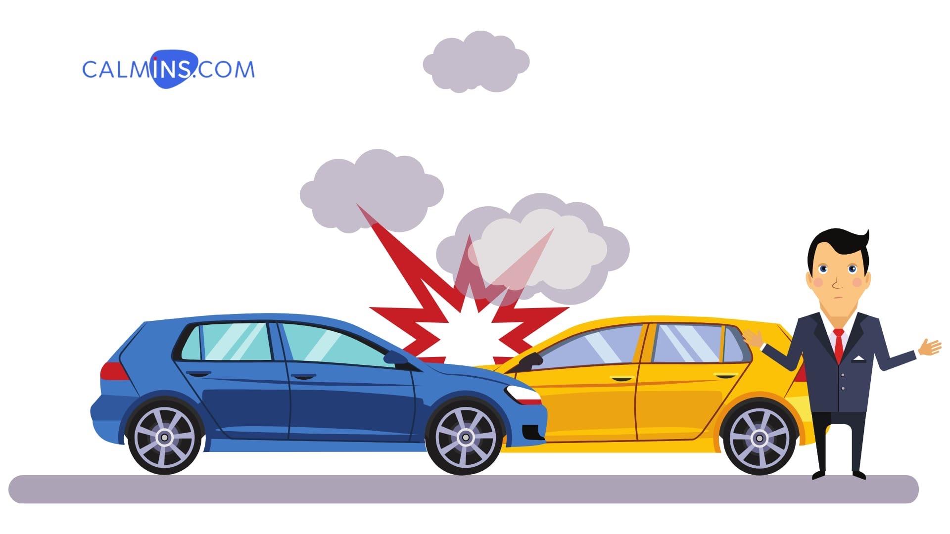 Пять грубыхошибок автовладельцев при оформлении ДТП