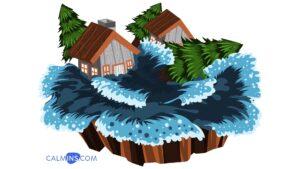 """Риски, связанные с природными катастрофами, станут """"менее страховыми""""?"""