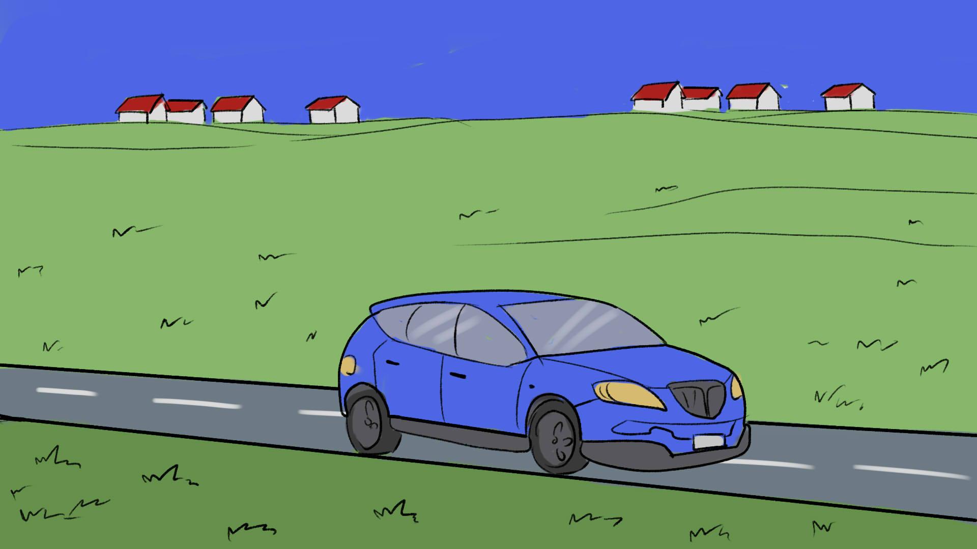 КАСКО: какие действия предпринять, если Ваш авто угнали?