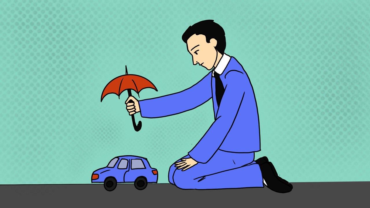 Автоледи или автомэн: кто выгоден страховым компаниям в США?
