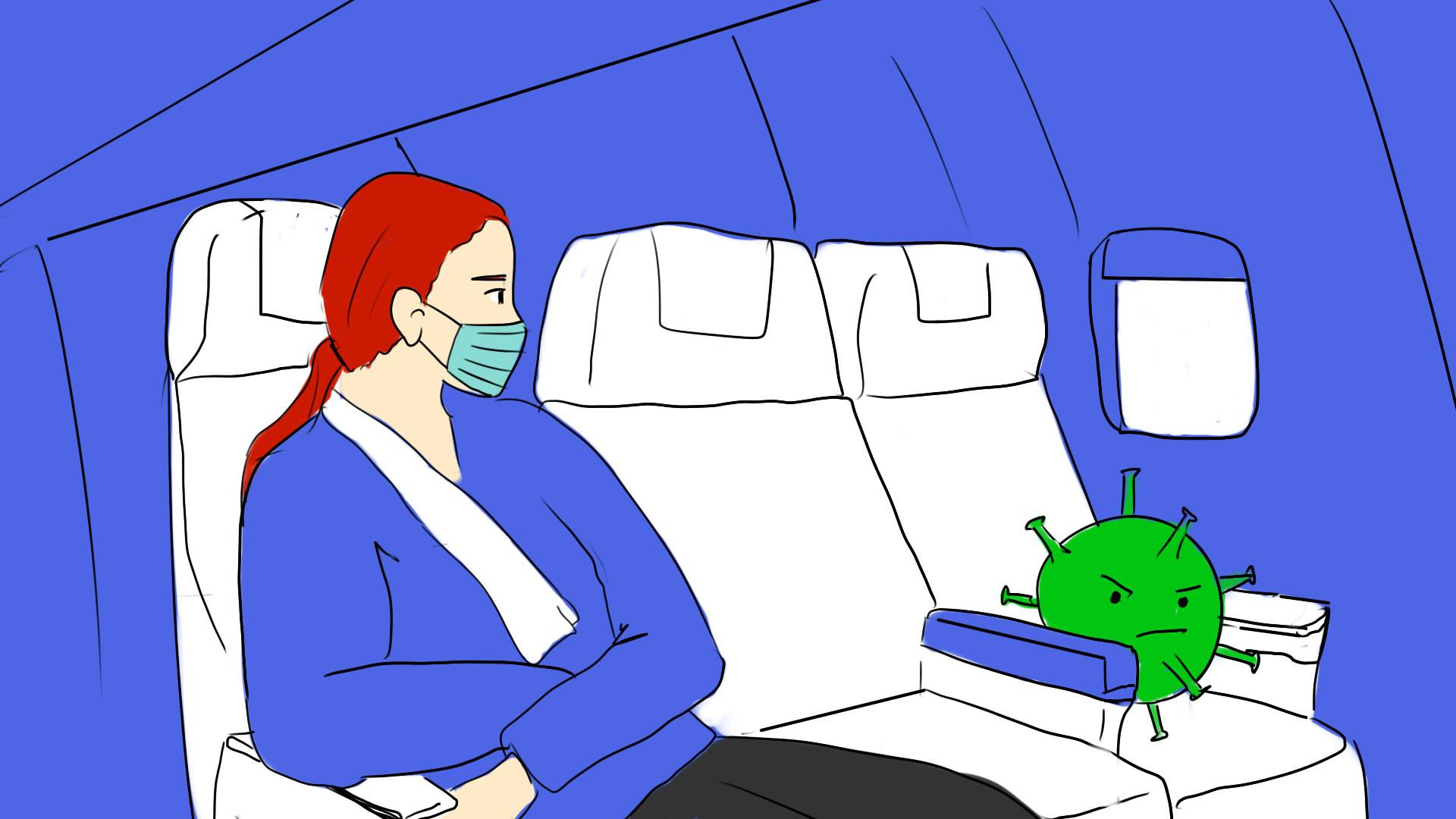 Куда можно российскому лететь туристу в 2021 году?
