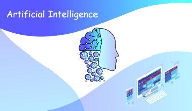 Искусственный интеллект ИИ AI Artificial intelligence