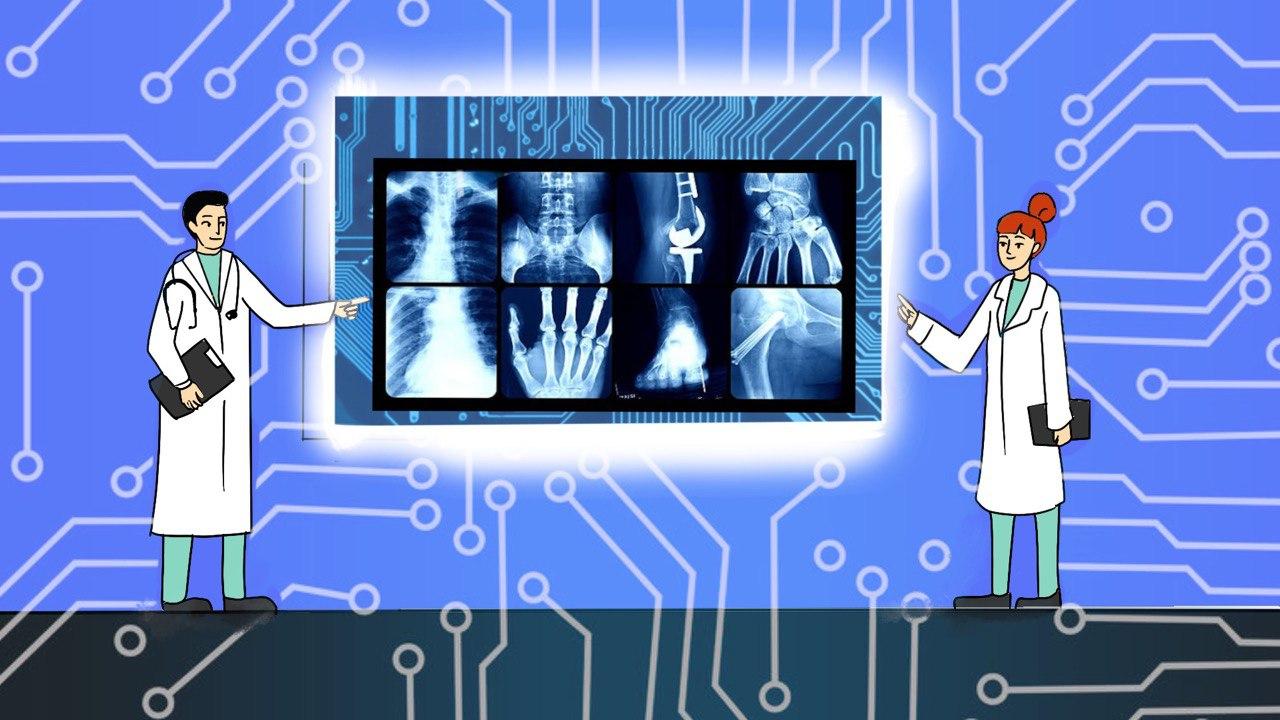 Цифровая медицина или кто поможет врачам?