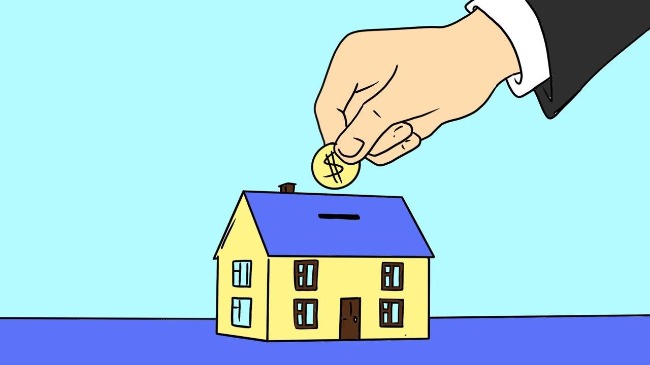 Ипотека не для всех, а для обеспеченных