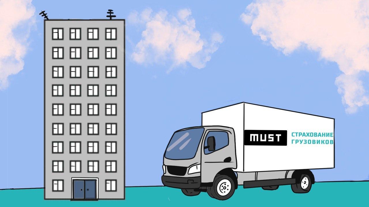Иншуртех MUST - незаметный рынок в 1 трлн рублей
