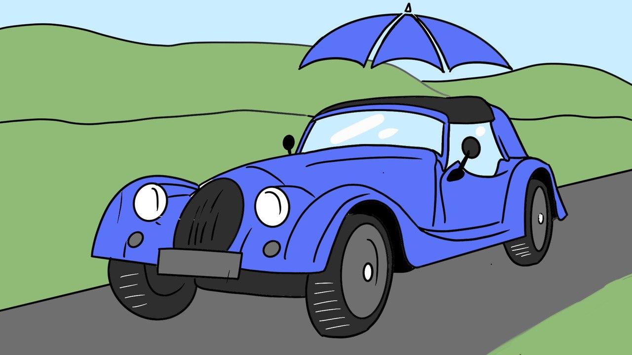 Как застраховать ретро автомобиль