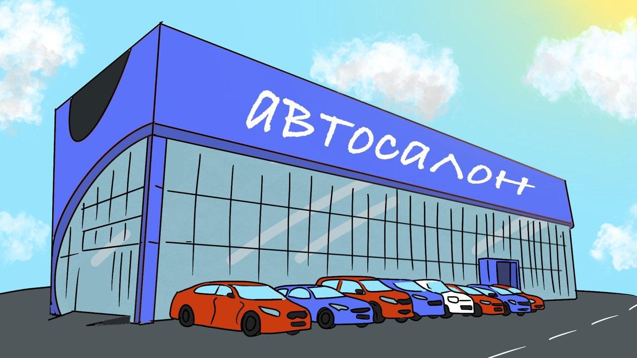Долгосрочная аренда от АвтоВАЗ