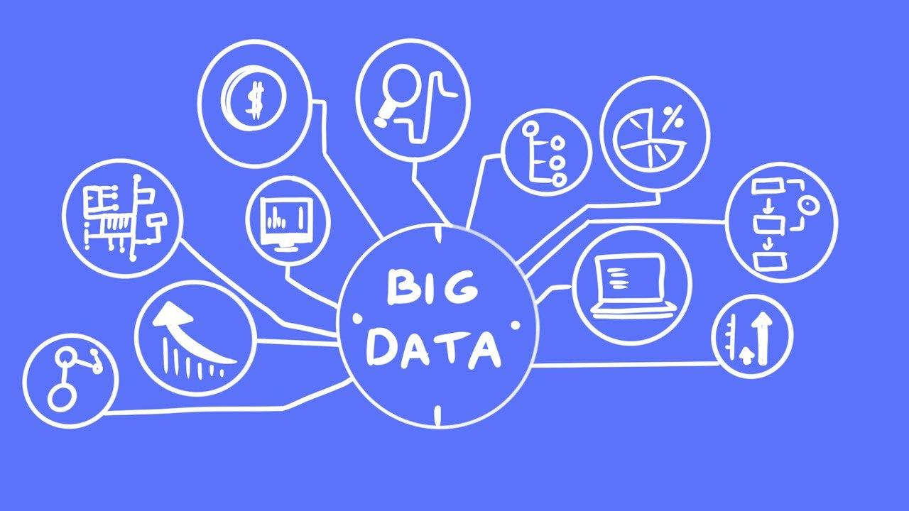 Big data: национальный стандарт в России