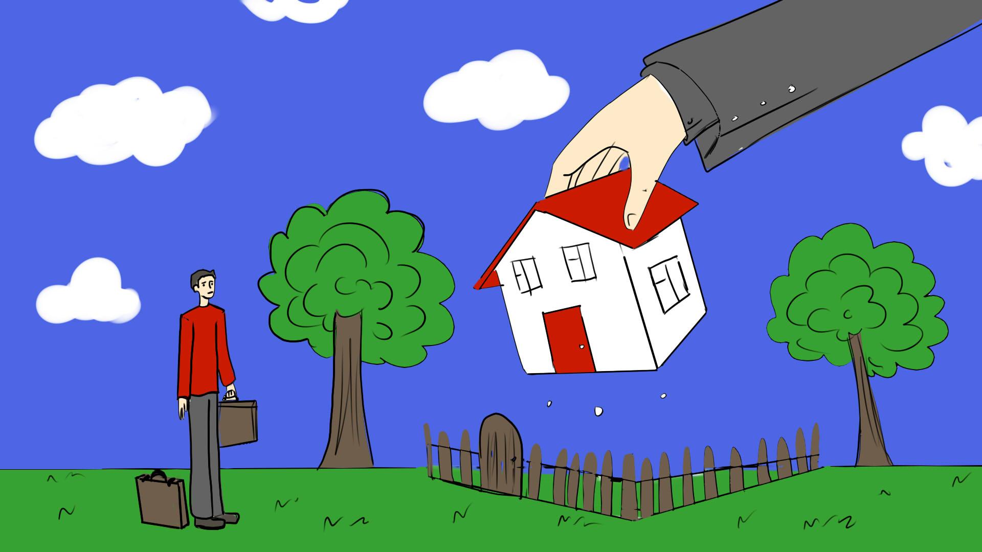 Страхование жилья от летних краж