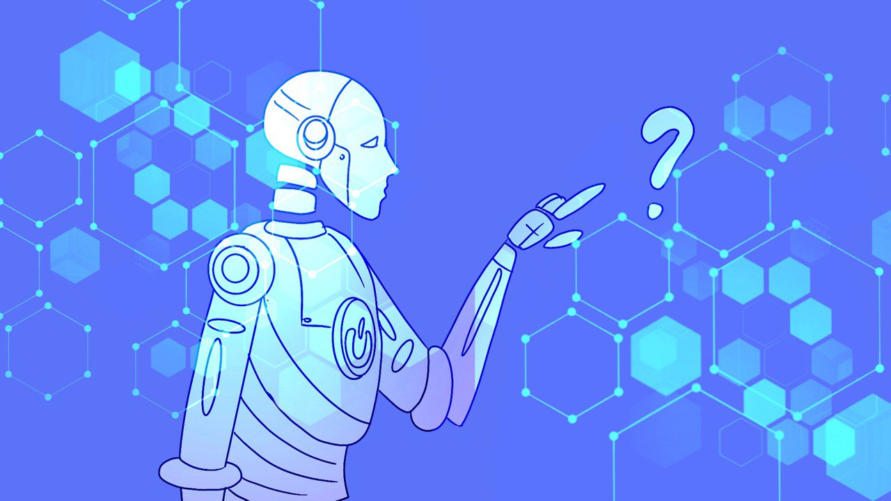 Европа отказывается от искусственного интеллекта