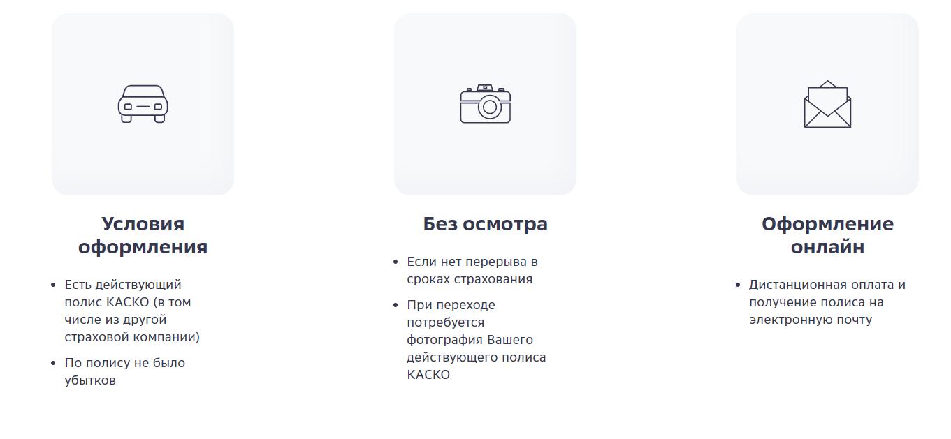 Сбербанк КАСКО