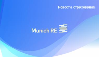 Munich Re։ показатели страховой компании в 2021 году