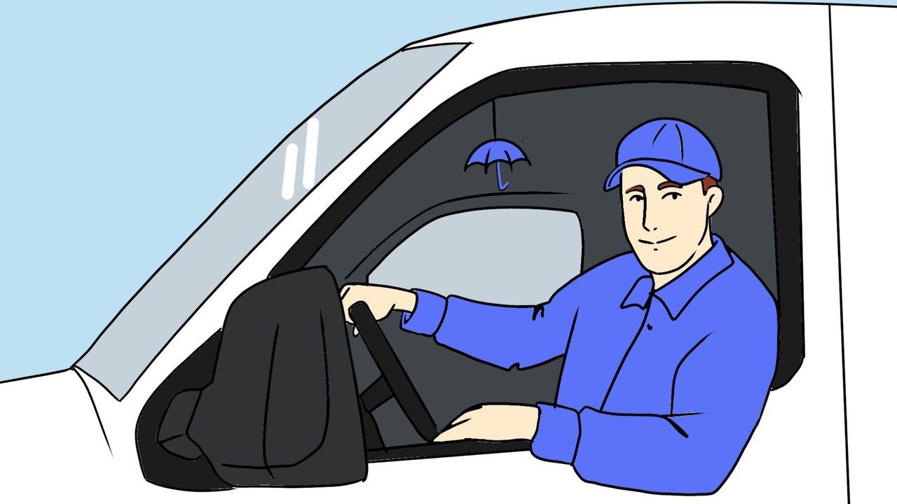 Как работает договор страхования ответственности перевозчиков и экспедиторов
