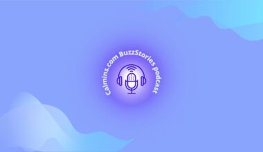 BuzzStories Podcast
