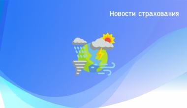 Погода и параметрическое страхование