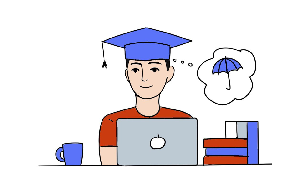 Справочник для иностранного студента։ от страховки до вакцины