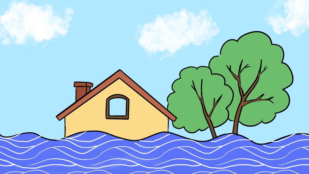 Изменение климата и строительная отрасль: Marsh